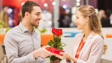 Happy Valentines Day [Feb, 14]