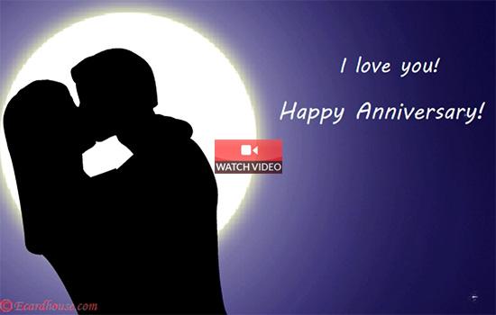 Happy Anniversary Darling!