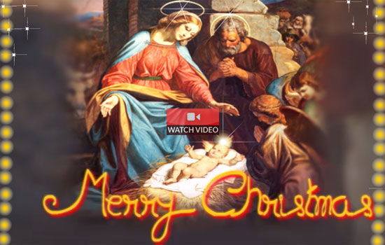 Christmas Bible Quote