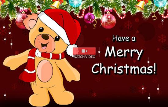 Christmas Hug!
