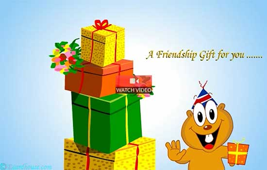 Friendship Gift