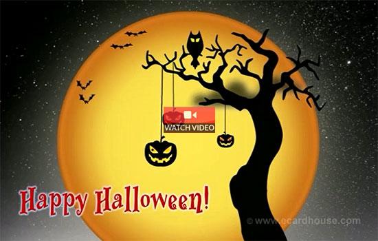 Freaking Halloween
