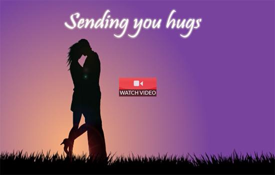 A Special Hug