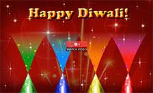 Joyous Diwali Wishes