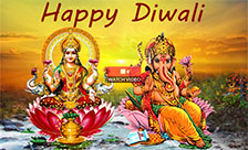 Divine Diwali Wishes!