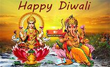 Divine Diwali Wishes!