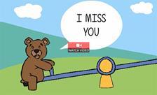 Missing You Badly Dear!