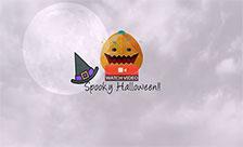 Spooky Halloween!