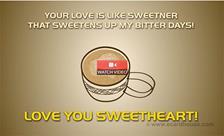 I Love You Sweetheart