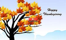 Season Of Thanksgiving!