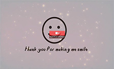 Thanks For Making Me Smile!