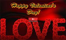 Valentine Love!